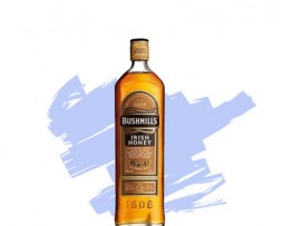 bushmills-honey