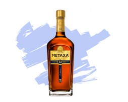 metaxa-12-star